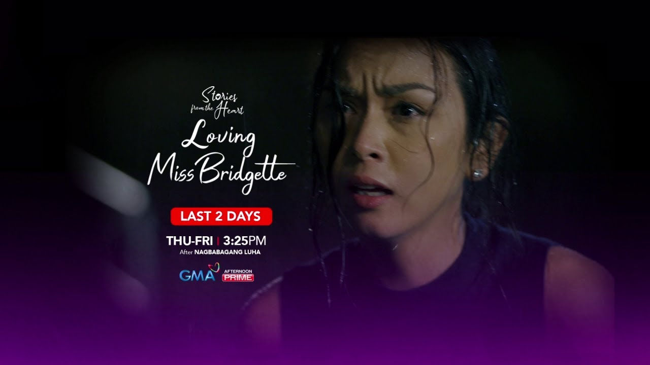 Download Stories from the Heart: Loving Miss Bridgette | Teaser Ep. 24