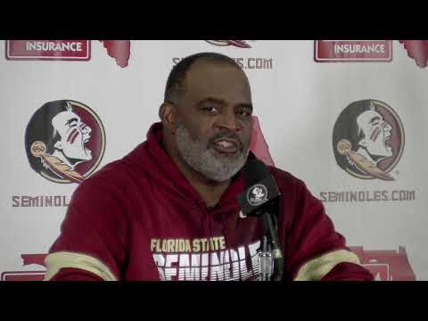 Best Noles Coverage - Seminoles Bowl Eligible After Rout Of Alabama State
