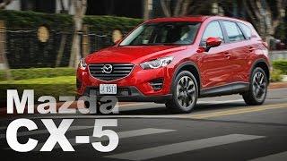 魂動提升 2015 Mazda CX-5