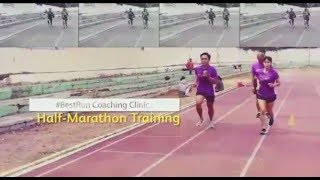 Download Video Best Run Clinic 5 - Combi Run 2017 MP3 3GP MP4