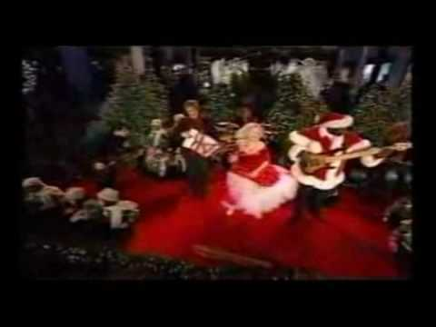 Cyndi Lauper  Early Christmas Morning