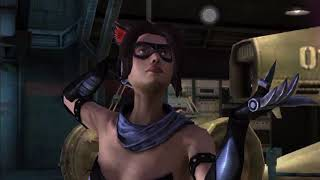 Injustice Mobile Ame Comi Catwoman Super Moves and Powers No Commentary
