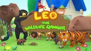 Leo the Wildlife Ranger - Produced by Omens Studios