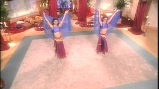 Базовый курс Танец живота