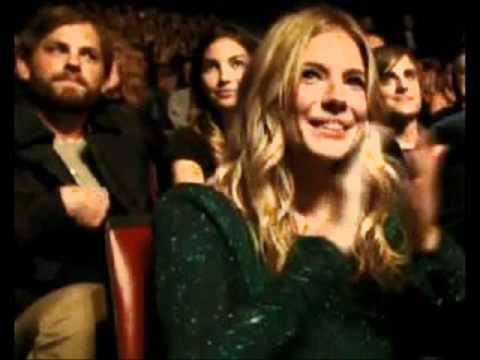 Caleb Followill & Lily Aldridge (Kings of Leon - The Face)