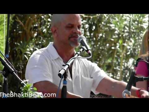 Geoffrey Gordon, Tomorrow Never Knows, Bhakti Fest 2011