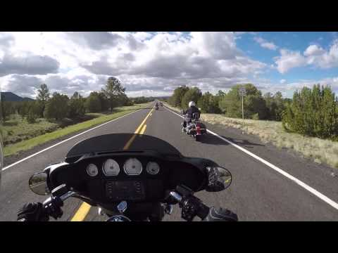Route 66 USA VIDEO PART 2 May 2015