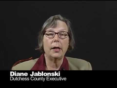 Diane Jablonski for County Executive