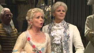 """Der Rosenkavalier: """"Mir ist die Ehre widerfahren"""" (Graham, Schäfer)"""
