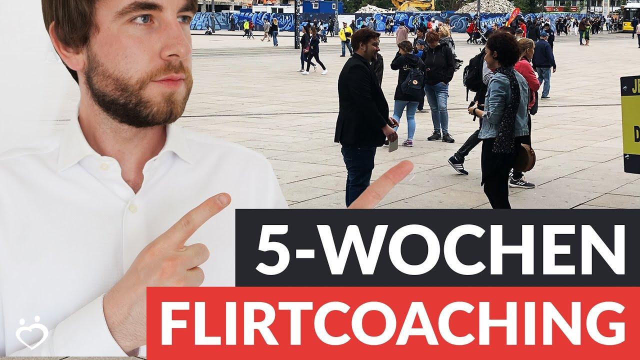 flirt coaching kosten