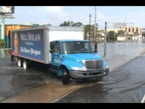 The Times-Picayune Katrina evacuation video