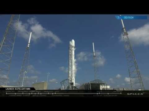 Eutelsat/ABS Mission Technical Webcast
