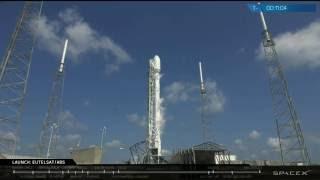 Eutelsat/ABS Mission Technical Webcast