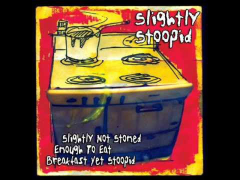 Slightly Stoopid - I Would Do For You