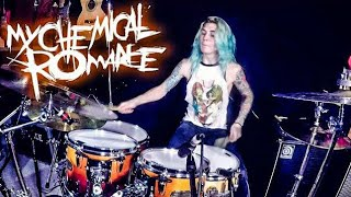 Kyle Brian - My Chemical Romance - Helena (Drum Cover)