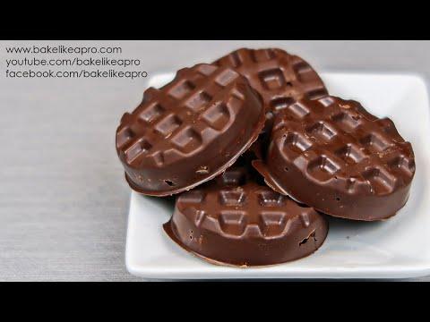 Yummy Rice Krispies Chocolates Recipe
