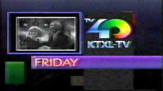 1988K KTXL Promos