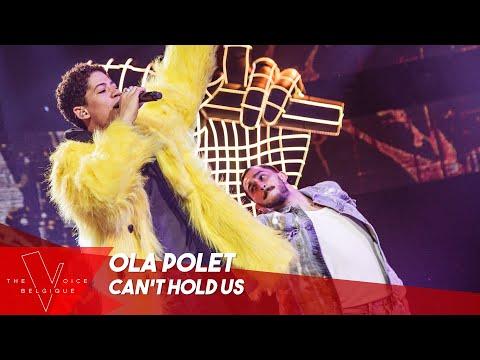 The Voice Belgique: la prestation d'Ola Polet bat des records sur les réseaux sociaux (vidéo)