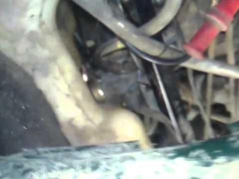 1999 Polaris Magnum 500 4X4 Wiring- HELP - YouTube