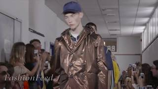 Anthony Rubio   Fall/Winter 2019/20   LAFW - Art Hearts Fashion