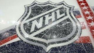 Прогнозы на спорт (прогнозы на хоккей, прогнозы на НХЛ) полный обзор НХЛ 11.03.2018+экспресс