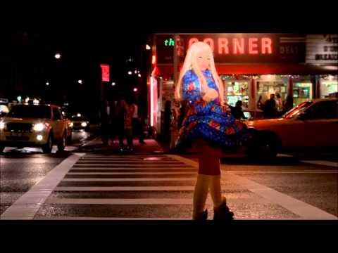 Nicki Minaj - Masquerade:歌詞+翻譯
