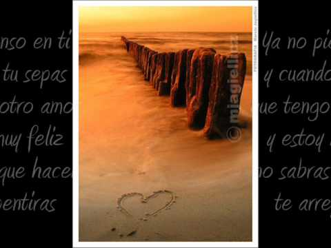 Galy Galiano - A manos llenas Lyrics