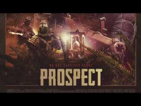 Prospect Movie Interviews 2018 (Sophie Thatcher, Chris Caldwell & Zeek Earl)