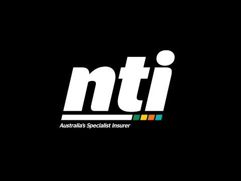 NTI. Australia's Specialist Insurer.