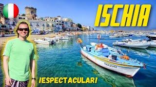 Me despido de ISCHIA, día 3 | Viajando con Mirko