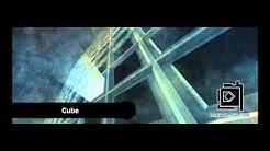 Dark Black Core - Cube [Full Album] Dark Ambient