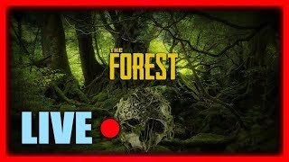 MUDJA,CALE & SANE VS KANIBALI ! The Forest - 3.Deo