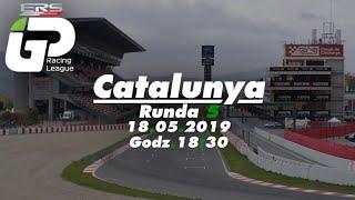iGP Racing League - Grand Prix Hiszpanii