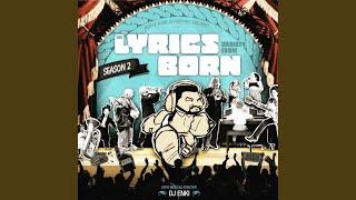 Knock Knock · Lyrics Born The Lyrics Born Variety Show Season 2 ℗ M...
