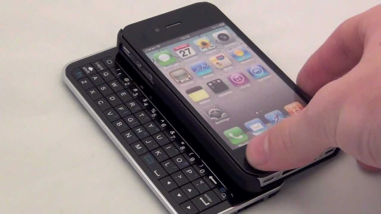best free keyboard for iphone