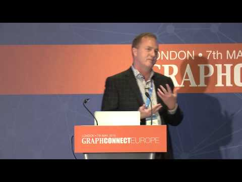 GraphConnect Europe 2015 / Brendan Madden, Tom Sawyer Software - Graph Visualisation and Analysis