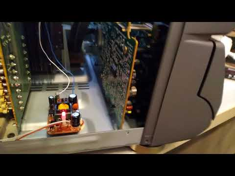Как встроить MP3 Bluetooth модуль в музыкальный центр (магнитолу) на примере Panasonic SA-AK50