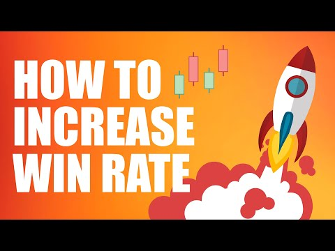 Strategies to Increase Your Win Rate on Options Trades