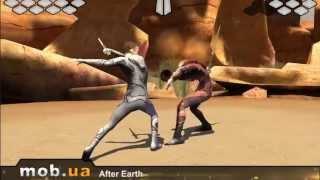 Обзор игры После Нашей Эры (After Earth) для Андроид - mob.ua