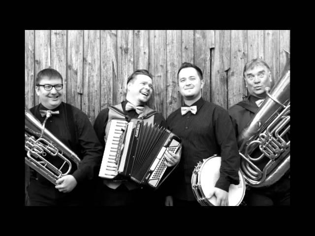 Rumbas Kvartets - Šķiroties No Tēva Mājam #1