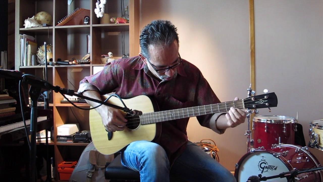 La Redonda Luna - Aaron Cruz