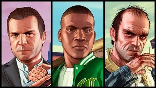 GTA 5 PC on the Highest and Lowest Settings - IGN Plays