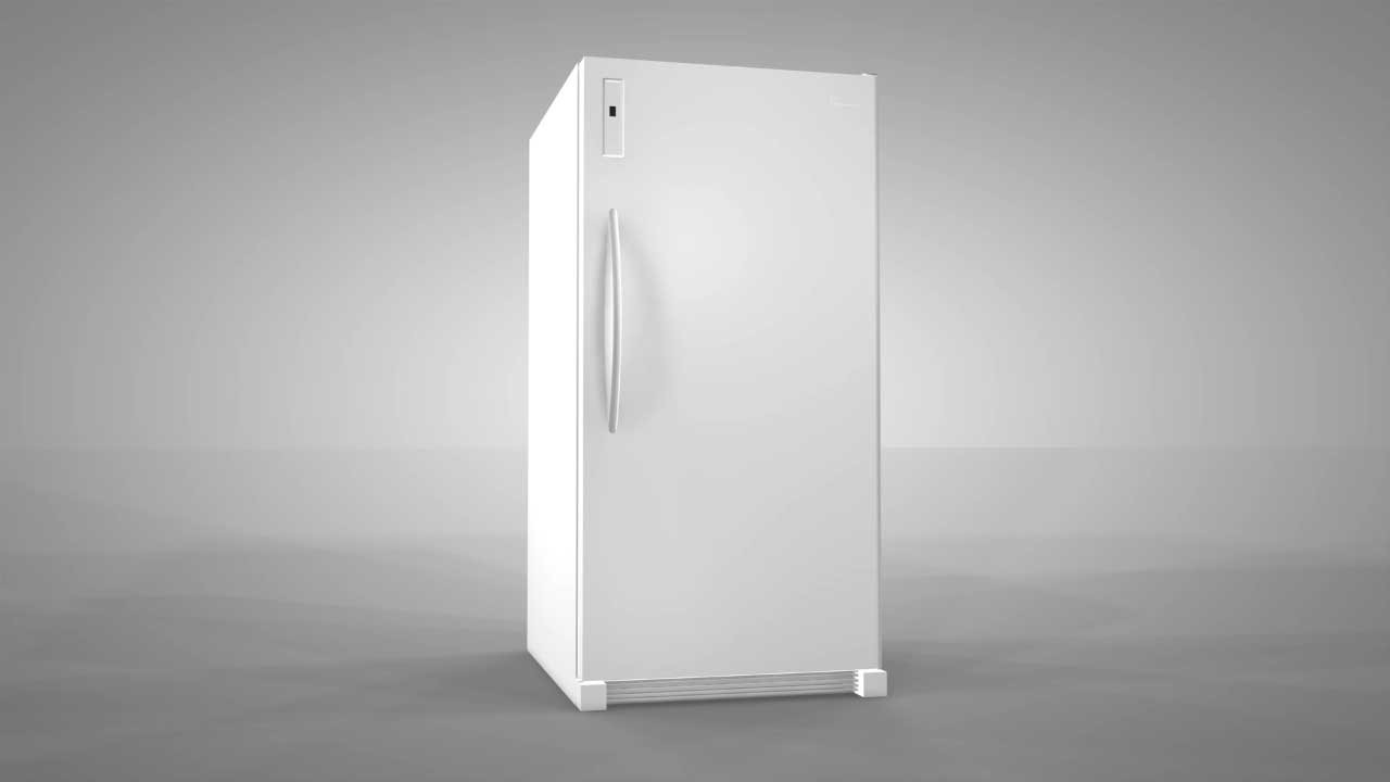 Freezer Not Freezing - How To Repair A Freezer That Is Running But