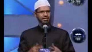 Shia or Sunni Muslim? Dr Zakir Naik (Urdu)