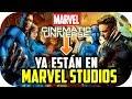 ¡CONFIRMADO! 4F Y X-MEN EN MARVEL STUDIOS POR FIN - DISNEY HA COMPRADO FOX