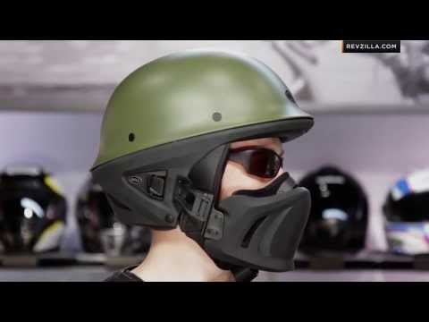 Bell Rogue Helmet Review at RevZilla.com