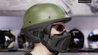 Bell Rogue Helmet Review at RevZilla.com