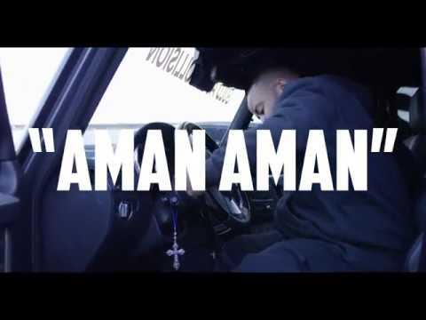 Dj Davo feat. Eric Shane & Tatoul Avoyan - Aman Aman (2017 - 2018)
