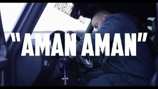 Dj Davo - Aman Aman ft Eric Shane & Tatul Avoyan (Official Music Video)