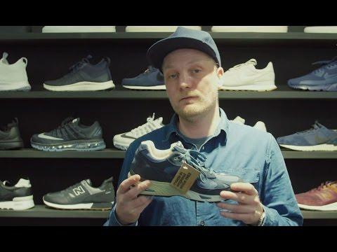 Fem ekspertråd inden du køber nye sneakers
